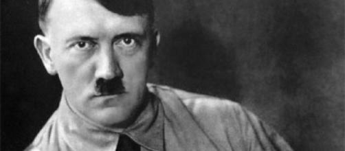 Adolf Hitler la bufala del Parkinson