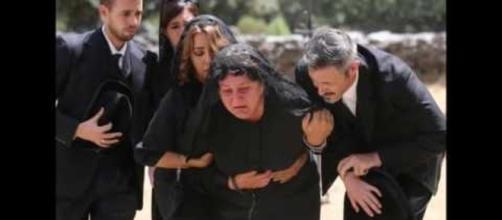 Anticipazioni Il Segreto: addio Rosario?