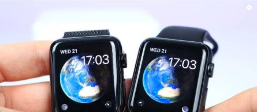Apple Watch 3 will support 4G LTE; Aetna joins Apple to improve the device. [Image via YouTube/ZONEofTECH]