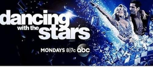 """Dancing with the Stars"" returns on September 18 [Image: DWTS/YouTube screenshot]"