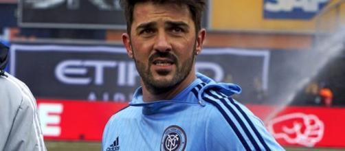 David Villa y el New York City se atascan | Marca.com - marca.com