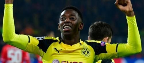 Dembele had a hand in 31 goals for Borussia Dortmund last season - squawka.com