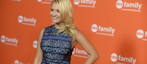 Emily Osment Disney ABC Television via Flickr