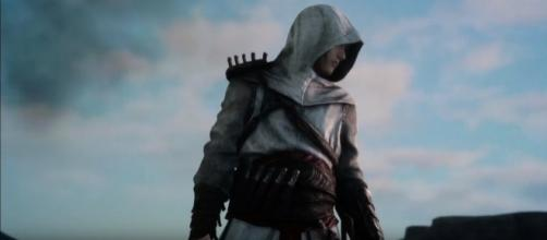 """""""Final Fantasy XV"""" joins up with """"Assassin's Creed"""" for an awesome festival - YouTube/Final Fantasy XV"""