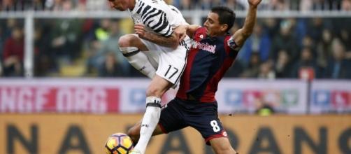 Genoa-Juventus: pronostico, diretta TV, orario e probabili formazioni