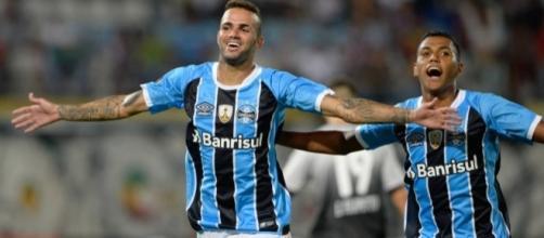 Grêmio segue confiante na Libertadores