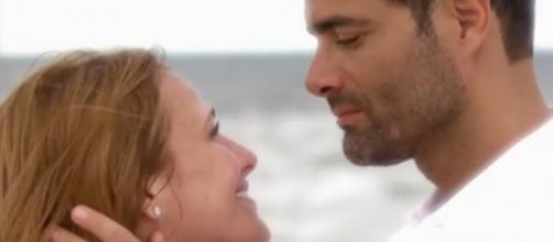 José Luís sonha com seu amor, Angélica