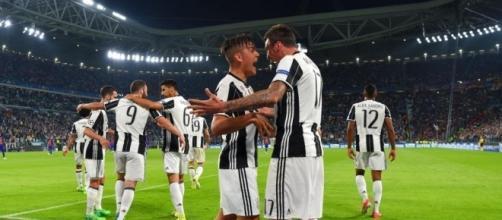 Juventus, contro il Genoa si riparte dalle certezze