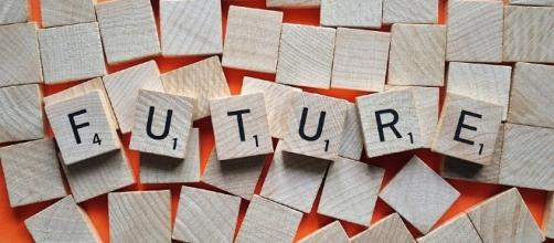 Look to your future. Image via Pixabay.