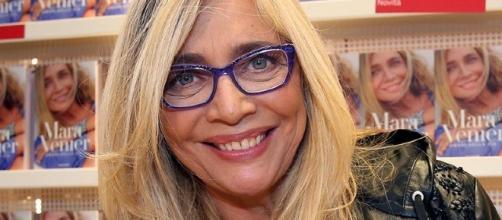 Mara Venier nonna bis: il figlio Paolo Capponi ha avuto un bambino - nanopress.it