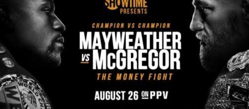 Mayweather vs. McGregor: Todo sobre la pelea del año.