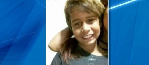 Menino de 9 anos foi violentado antes de ser morto