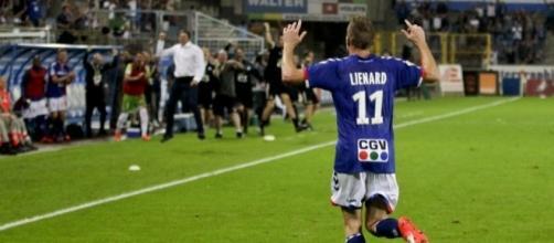 RC Strasbourg, le temps de renouer avec son passé - francetvinfo.fr