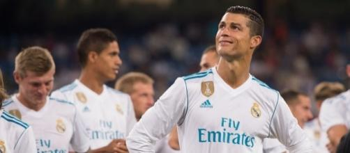 Real Madrid : L'incroyable bluff de Cristiano Ronaldo !