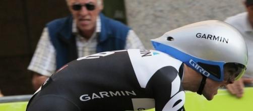 Retired cyclist Jack Bobridge arrested for MDMA Wikimedia Commons/Rama