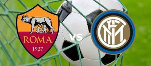 Roma Inter sabato 26 agosto 20,45 ... - businessonline.it