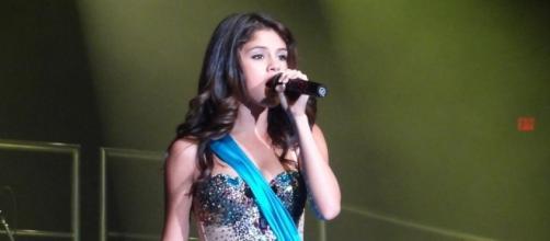 Selena Gomez Amanda Nobles via Flickr