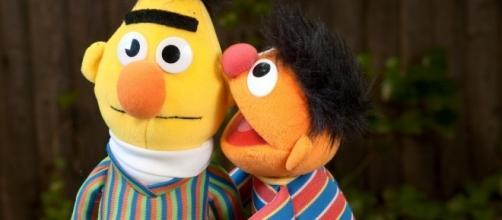 'Sesame Street' characters. [Image via Flickr/See-ming Lee]
