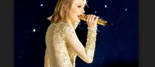 Taylor Swift relaunched her official site. [Image via Flickr]