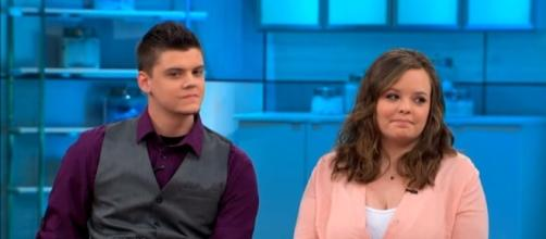 """""""Teen Mom"""" Stars' Shocking Past Exposed -- The Doctors 