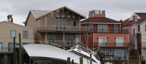 Texas: la furia dell'uragano Harvey - FOTO e VIDEO - Panorama - panorama.it