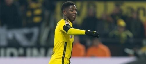 Transfert de Ousmane Dembele au FC Barcelone