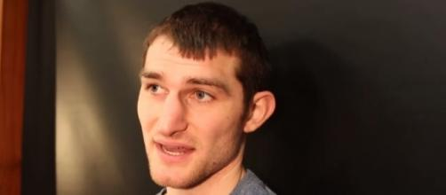 Tyler Zeller - CLNS Media Network via YouTube