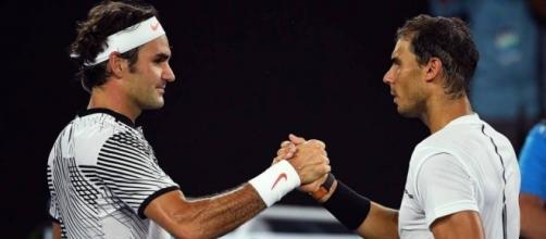 US Open, tutto pronto per il sorteggio alle 18. Il nodo è Federer ... - ubitennis.com