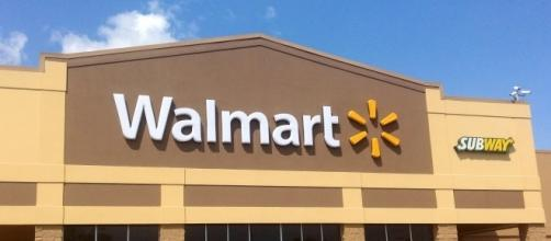 Walmart and Google have teamed up for voice-activated shopping/Photo via Mike Mozart, Flickr