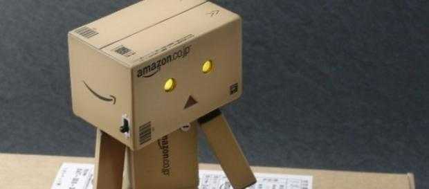Amazon boy by oi roppa on flickr