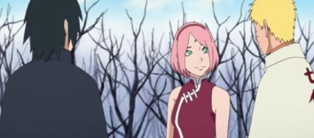 'Boruto: Naruto Next Generations' episode 21 (via YouTube - RamenSenpai)