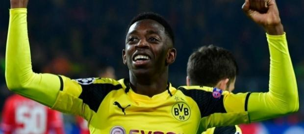 Dembele had a hand in 31 goals for Borussia Dortmund last season - squawka.com