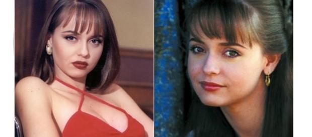 Ela mudou bastante e seguiu novos rumos em sua carreira ( Foto - Reprodução )
