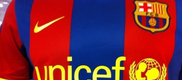 FC Barcelona by Howard Lake via Flickr