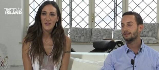 Francesca e Ruben sono tornati insieme: le parole di lei spiazzano ... - chedonna.it