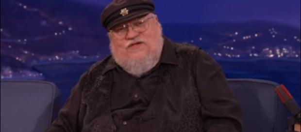 """George R. R. Martin: The """"Game Of Thrones"""" Showrunners Are More Bloodthirsty Than Me 