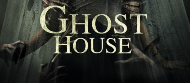 """Ghost House"" is a horror movie by the Ragsdale Brothers. / Photos via KNR Productions and Justin Cook, used with permission."