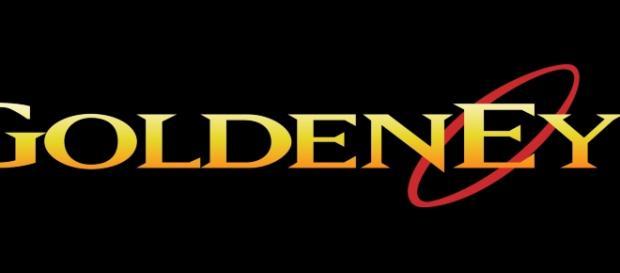 Goldeneye 007 Logo -Wikimedia Commons