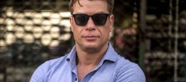 Fábio Assunção fala sobre política em entrevista