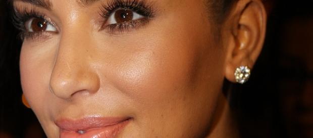 Kim Kardashian Eva Rinaldi via Flickr