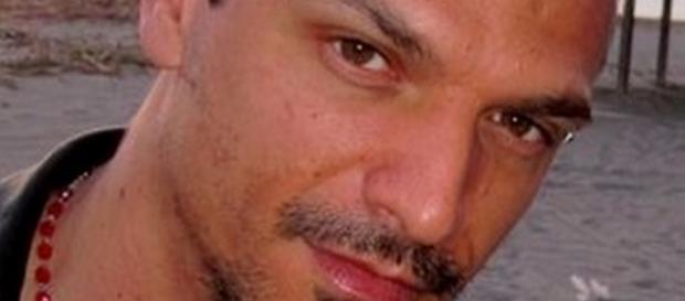 L'ex corteggiatore Attilio Barletta