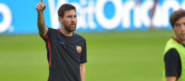 Lionel Messi - www.wikipedia.org