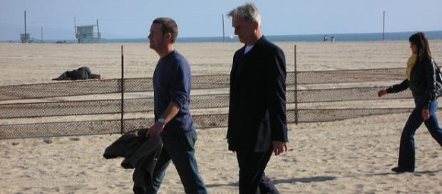 Mark Harmon, NCIS Seaon 15/Bill Wheatley via Wikimedia Commons
