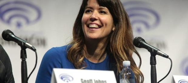 """Patty Jenkins responded to James Cameron for his """"Wonder Woman"""" comments. (Wikimedia/Gage Skidmore)"""