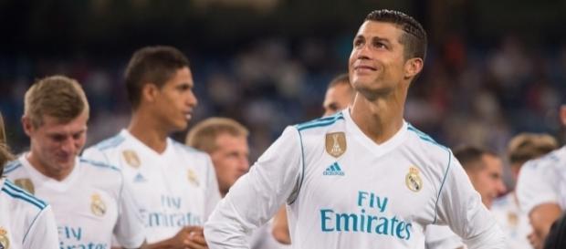 Real Madrid: L'incroyable bluff de Cristiano Ronaldo!