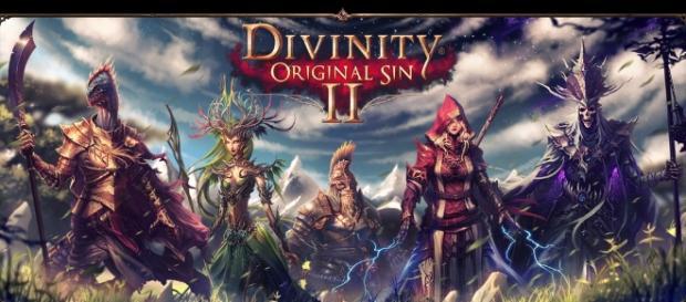 Steam Community :: Divinity: Original Sin 2 - steamcommunity.com