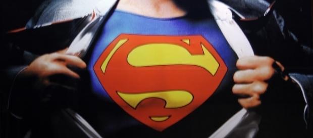 Superman / Photo via Gareth Simpson, Flickr