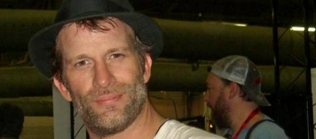 """Thomas Jane will star in the Netflix adaptation of Stephen King's """"1922"""" [Image: Wikimedia by Nightscream/CC BY 3.0]"""