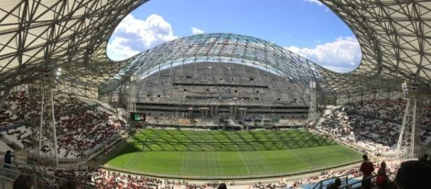 Vélodrome - Stade de l'Olympique de Marseille