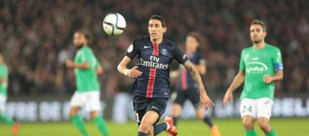 VIDEOS. PSG - Saint-Etienne (4-1) : revivez la rencontre minute ... - leparisien.fr
